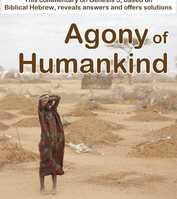 State of the world in 2020. Agony of Humankind
