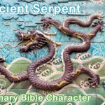 The Ancient Serpent. Myth or Reality, it is a primary character in the Bible story.