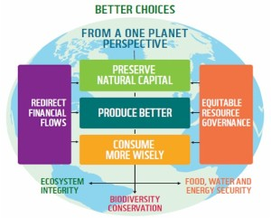 Economy locks arms with Ecology in a gigantic battle. The outcome will affect the fate of planet Earth