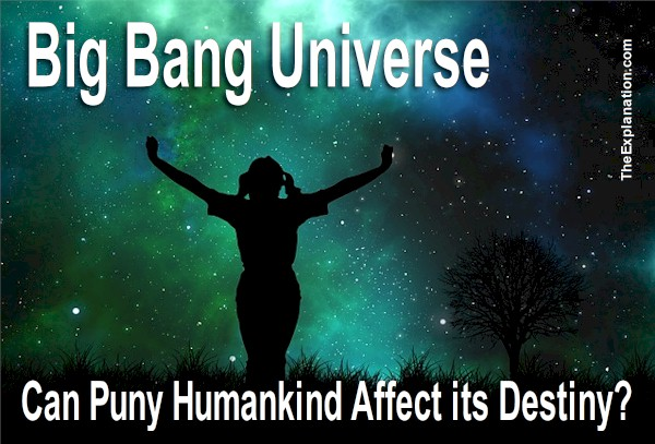 The Big Bang Universe – Can its Accelerating Expansion Come to an End?