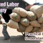 Forced labor, slavery. Practical Bible Understanding of these sensitive issues.