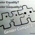 Gender equality, gender inequality or gender compatibility