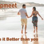 A helpmeet is someone suitable who can do whatever is needed better than you can.