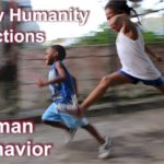 Human Behavior -- what makes humanity tick? Can we harmonize the ticking?