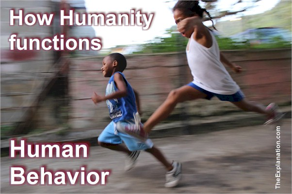 Focus on Human Psychology. The Study of How Humans Function