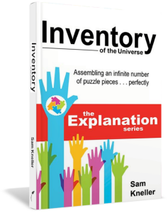 Inventory of the Universe