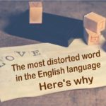 Love is the most distorted word in the English language. Here's the profound meaning of love.