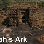 Noah's Ark myth or reality? Are there any real lessons to be learned or is it just some fictional story?