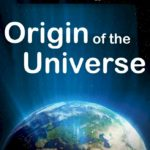 Origin of the Universe cover mock-up of the fifth book of The Explanation series.