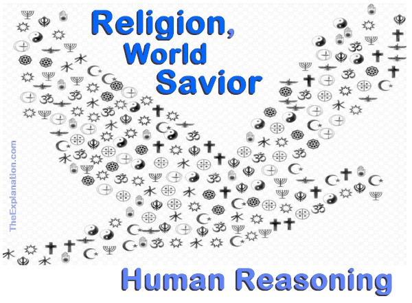 Religion – Is it the Solution to World Peace?