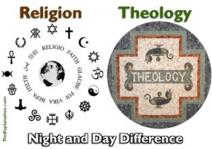 Theology--An alternative to Experience, Philosophy, Science and Religion