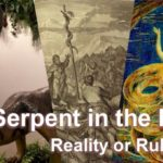 Serpent in the Bible-Reality of Rubbish. Whether you believe it or think it's a fairytale, it's worth knowing what the Biblical Hebrew has to say.