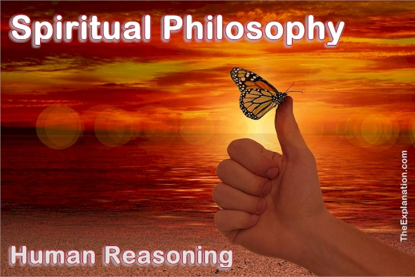 Spiritual Philosophy. Wisdom and Spirituality