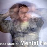Audit of the Universe looks at the state of worldwide mental health. The World Health Organization statistics are revealing.