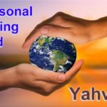 Yahweh - Yahveh. The importance is the meaning that He is a Personal Caring God.
